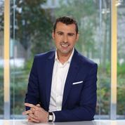 Thomas Joubert (BFM Paris): «Nous accompagnons le réveil des Parisiens dans la bonne humeur»