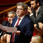 Guillaume Tabard: «Quand Mélenchon assimile réunification à ''annexion''»