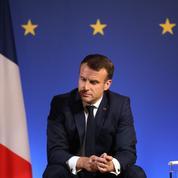 Macron en Chine: une visite à forte portée économique et commerciale
