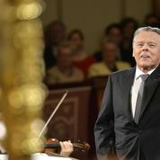 Mariss Jansons, la perfection musicale