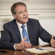François Asselin: «Rien n'a été fait sur les dépenses publiques»
