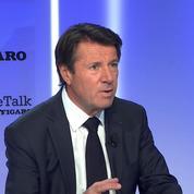 Christian Estrosi (LR): «Il faut supprimer toute politique de regroupement familial»