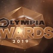 Le groupe Canal+ lance Olympia TV et les «Olympia Awards»