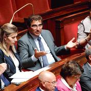 À l'Assemblée, la droite cherche son chef