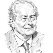 Jean-Marie Rouart: «Il faut s'opposer au franglais qui nous envahit!»