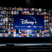 Canal+ va distribuer Disney+ en France