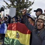 En Bolivie, l'opposition à Evo Morales durcit le ton