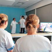 Infirmiers: se former grâce à la réalité virtuelle