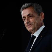 Laïcité: quand Sarkozy rend hommage à Blanquer
