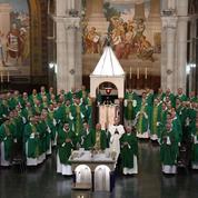 A Lourdes, les évêques de France réinventent leur assemblée annuelle