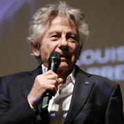 J'accuse, le film de Roman Polanski sur l'affaire Dreyfus, projeté à l'École militaire