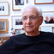 Frank Gehry: «Louis Vuitton a perfectionné sa marque à travers ses magasins»