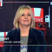 Flavie Flament : «Le témoignage d'Adèle Haenel va secouer le cinéma français»