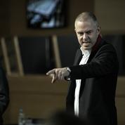 Adults in the Room :les Grecs pas prêts pour affronter leur crise sur écran