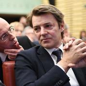 Présidentielle 2022: Éric Ciotti «souhaite» que François Baroin soit le candidat LR