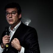 Montebourg renonce à un débat sur l'industrie chez des souverainistes