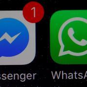 Facebook veut généraliser le chiffrement des conversations sur Messenger