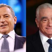 Scorsese égratigne de nouveau la «franchise» Marvel, le PDG de Disney riposte