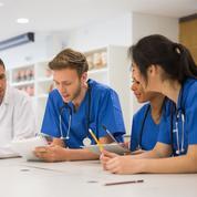 Les étudiants en médecine vent debout contre la réforme des études de santé