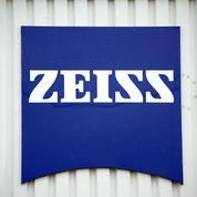Verres: l'allemand Zeiss tente de tailler des croupières à Essilor
