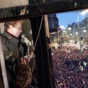 1989: à Prague, la victoire de la morale en onze jours