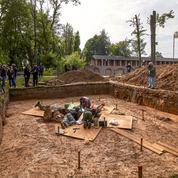 Le corps d'un général napoléonien retrouvé en Russie deux siècles après sa mort