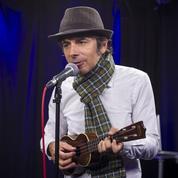 «Il n'y a plus de blé»: Thomas Fersen n'arrive plus à vivre de sa musique