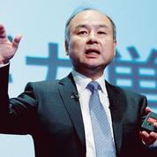 Masayoshi Son tente de rassurer malgré les pertes de Softbank