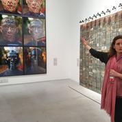 Centre Pompidou Shanghai: dans les coulisses de l'inauguration avec Emmanuel Macron