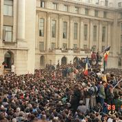 «J'avais 20 ans en Roumanie à la chute de Ceausescu»