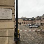 Succession Hallyday: à la cour d'appel de Versailles, une audience éclair et apaisée