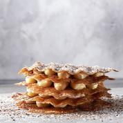 Les 5 pâtisseries à (s')offrir à Paris 4e