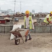 L'Europe de l'Est, terre d'émigration, recrute de plus en plus de travailleurs asiatiques
