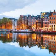 48 heures à Amsterdam: du classique Jordaan au très en vogue quartier De Pijp