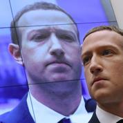 7000 documents internes dévoilent comment Facebook a étouffé des concurrents