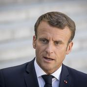 Emmanuel Macron fait de la 5G un enjeu de souveraineté européenne