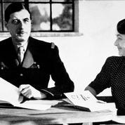 Yvonne de Gaulle, la discrète, s'éteignit le 8 novembre 1979