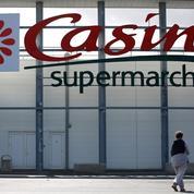 Casino refinance pour 1,8milliard de dette