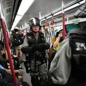 JCDecaux impacté par la crise à Hongkong