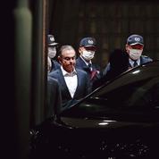 «La chute de Carlos Ghosn a été orchestrée»: entretien vérité avec Bertille Bayart et Emmanuel Egloff