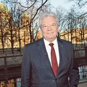 Joachim Gauck: «Chaque jour la pression montait pour une réunification au plus vite»