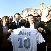 Macron rêve de voir Platini se «réengager pour le foot, pour le sport, pour notre pays»