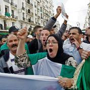 En Algérie, les habitués des manifestations refusent de jouer le jeu du régime