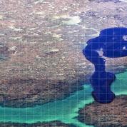 Marées noires: quatre infographies pour faire le point