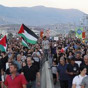 En Israël, des localités arabes gangrenées par la violence