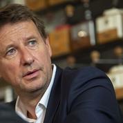 Yannick Jadot accuse Emmanuel Macron de «faire monter l'extrême droite et les communautarismes»