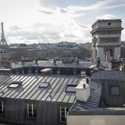 Saurez-vous reconnaître ces monuments de Paris?