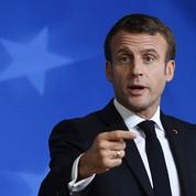 Arnaud Benedetti: «Emmanuel Macron prend acte de l'échec de son idéal»