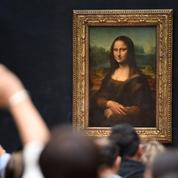 Un éditorialiste du New York Times réclame que Mona Lisa quitte le Louvre