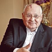 Mikhaïl Gorbatchev: «Nous avons pris la seule décision acceptable»